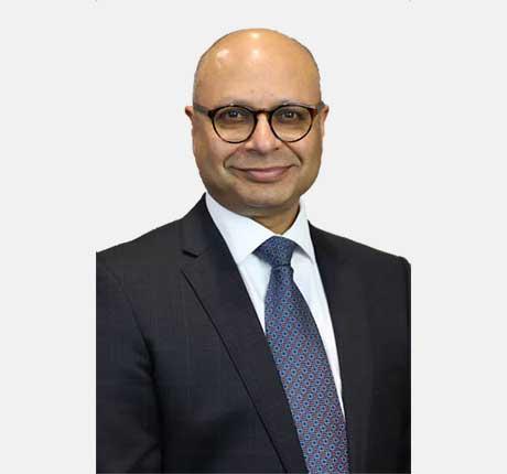 A/Prof Prem Rashid