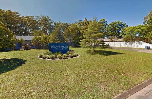 Urology Centre in Port Macquarie